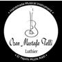 Enstruman Yapımcısı Luthier Ozan Mustafa Telli